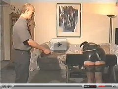 Very beautiful and sonorous caning
