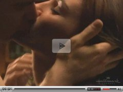 Amy Jo Johnson in Fatal Trust       no nudity