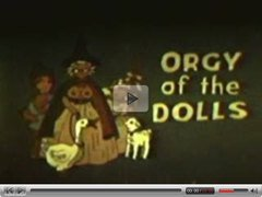 buttersidedown - Orgy Of the Dolls