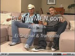 Latinos Men Cock