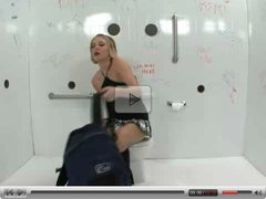 Riley Rey gloryhole