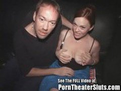 Dirty Ds Porn Theater Public Sex Show