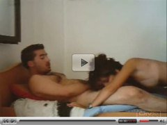 College Turkish couple amateur