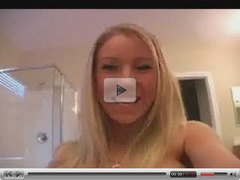 Double Dildo Webcam Show