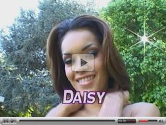 Daisy Marie Gag On This