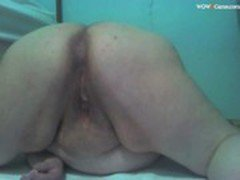 Hot Amateur Mature BBW Cam Show