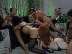LBO - Sakis House Party - scene 5