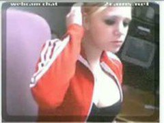 Webcam Teen nice chat