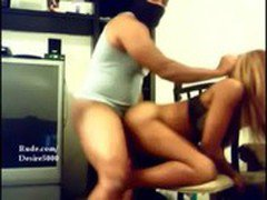Black Atlanta House Wife Sextape
