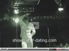 Amateur Girl was stripped at real cfnm party