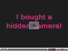 Mother's Breasts! Hidden cam 100%REAL