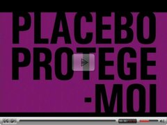 Placebo - Protege Moi (XXX Version)