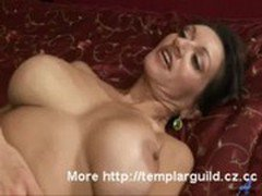 video 7 - busty milf pussy pounded hard
