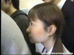 Molested japanese 07