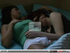 Mature Women Seduce Young Girl...2-F70