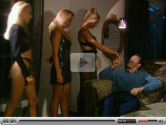 group sex with 3 hot blondes