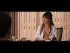 Jennifer Aniston very sexy scenes
