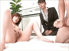 Senior Sexual Education - part 4 (JAV excerpt)
