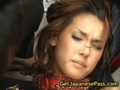 Maria ozawa gets bound and fucked