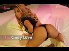 Sexy Clube - Cindy Love