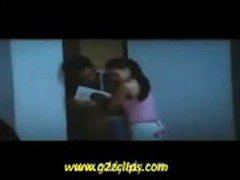 Riya Sen Kiss Hot Scene Love Khichd