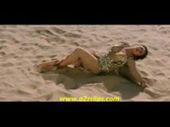 Kuch Dard Mahima chaudhary - HOT song