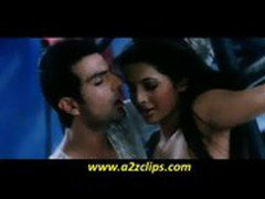 Sex Scene - Dil Diya Hai (2006)  HD  Music Videos