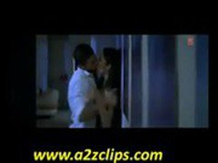 YouTube Celina Aftab Hot Video AAMIN Red