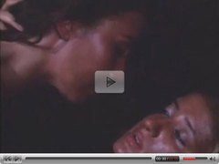 Femmine Inferali (Escape From Hell) Lesbian Scene