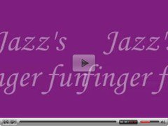 jazz finger fun
