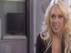Kagney Linn Karter - Wives' Secret Fantasies