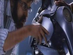 Robo Telugu Videosongs - O Maramanishi HQ - YouTube