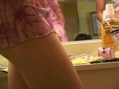 Gentlemens Tranny - Teenage Transsexual - Full movie