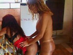Gentlemens Tranny - 18 And Transsexual 11 - scene 5 - extract 2