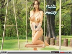 Public Nudity  Dancing