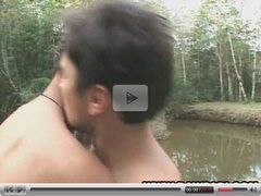 Sexy Ethnic Gay Hot Ass Fuck