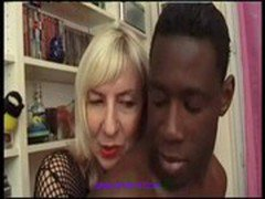 La Mere De Mon Pote TAG mature,blowjob,old,women,hardcore,black.dick,huge,african