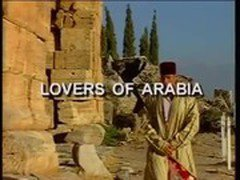 Fernando Nielsen Collection - Lovers of Arabia