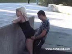 public sex girl who suck and fuck on the street CRAZY