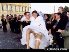 Real Brides Show It All!