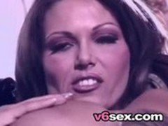 X-Rated vision Ana Nova v6sex porn video