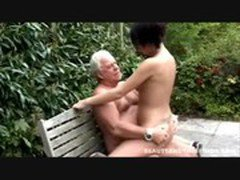 Older Men Fucking Young Girls Compilation.