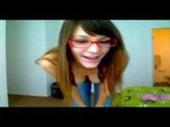 Real Amateur Chat Cam Cute Teen 5