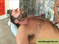 Gay ass massage