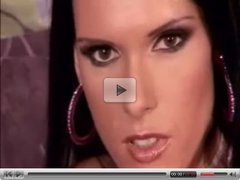 2 Hot Porn Stars Love Cock & Swap Cum - Melanie & Jennifer