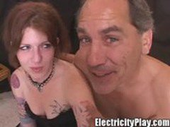 Dr. Sparky's Twisted Game Show With Redhead Nancy