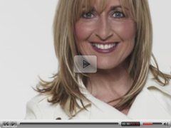 Faking Fiona Phillips