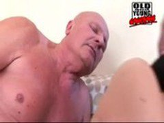 Piss- Old and young gangbang, Free 3