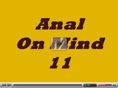 Anal On Mind 11  N15