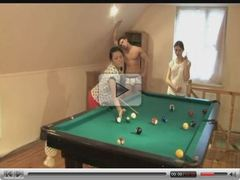 Billiards As A Team Sport